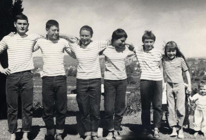 enfants peyraud